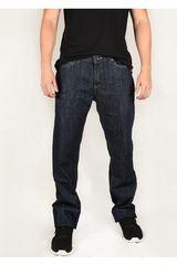 Lee Plomo de Hombre modelo brooklyn vintage Casual Pantalones Jeans