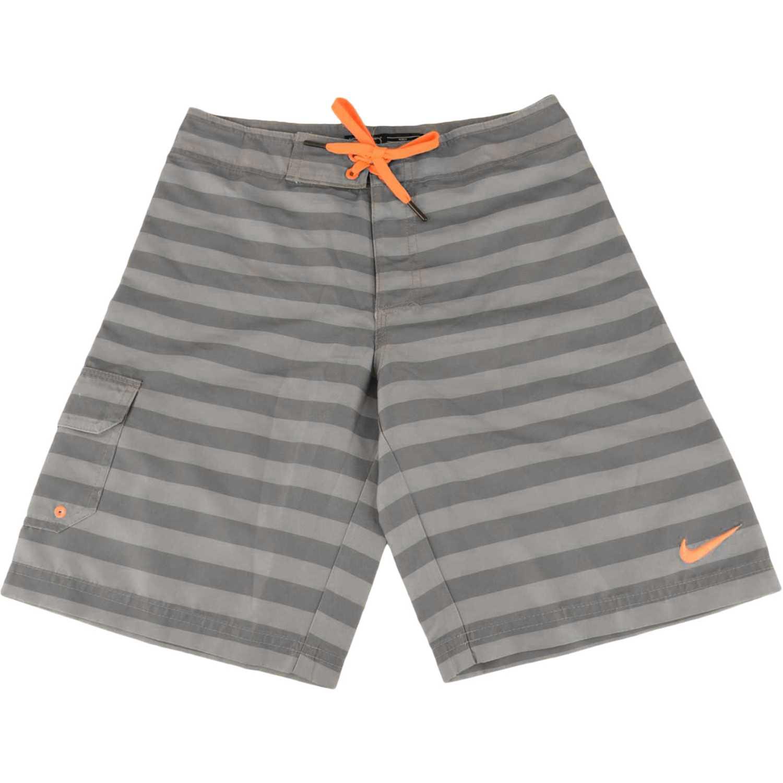 Short de Jovencito Nike Pewter tonal stripe b short