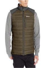 CAT Negro de Hombre modelo defender insulated vest Casual Chalecos