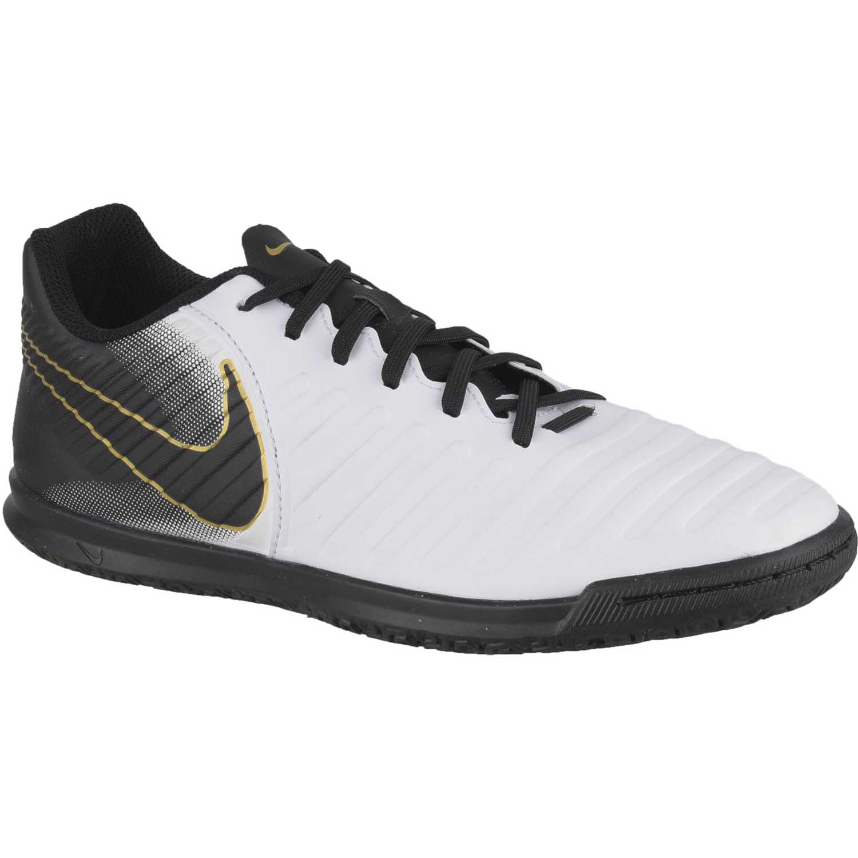 Zapatilla de Hombre Nike Negro legendx 7 club ic