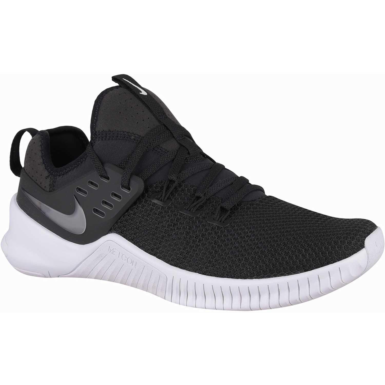 9c368fe4251 Zapatilla de Hombre Nike Negro   blanco nike metcon free ...