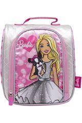 Lonchera de Niña Barbie Rosado lonchera barbie