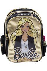 Mochila de Niña Barbie Amarillo /negro mochila barbie