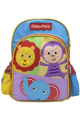 Fisher Price Celeste de Niña modelo mochila fisher price Mochilas