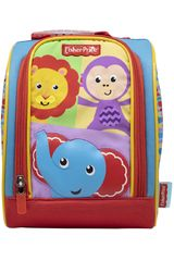 Fisher Price Celeste de Mujer modelo lonchera fisher price Loncheras