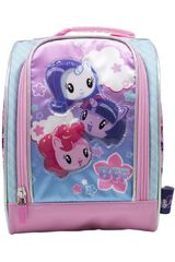 My Little Pony Rosado de Mujer modelo lonchera my little pony Loncheras