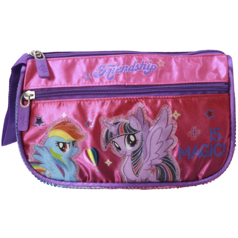 Cartuchera de Niña My Little Pony Rosado cartuchera my little pony