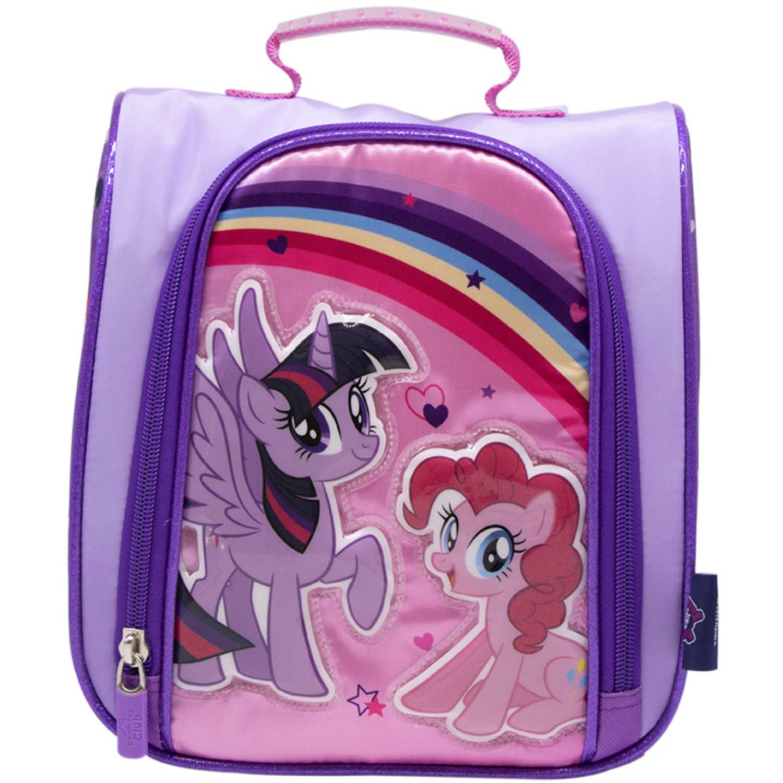 Lonchera de Niña My Little Pony Lila lonchera my little pony