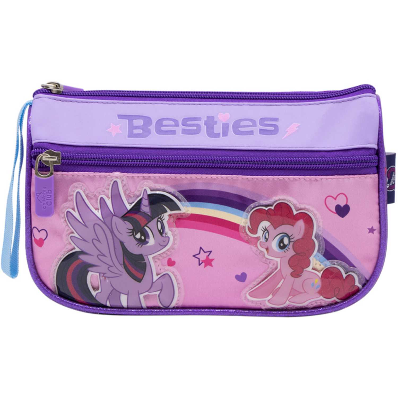 Cartuchera de Niña My Little Pony Lila cartuchera my little pony