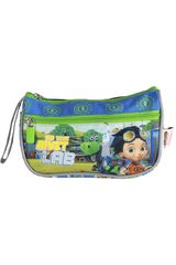 Rusty Rivets Azul / verde de Mujer modelo cartuchera rusty rivets Cartucheras