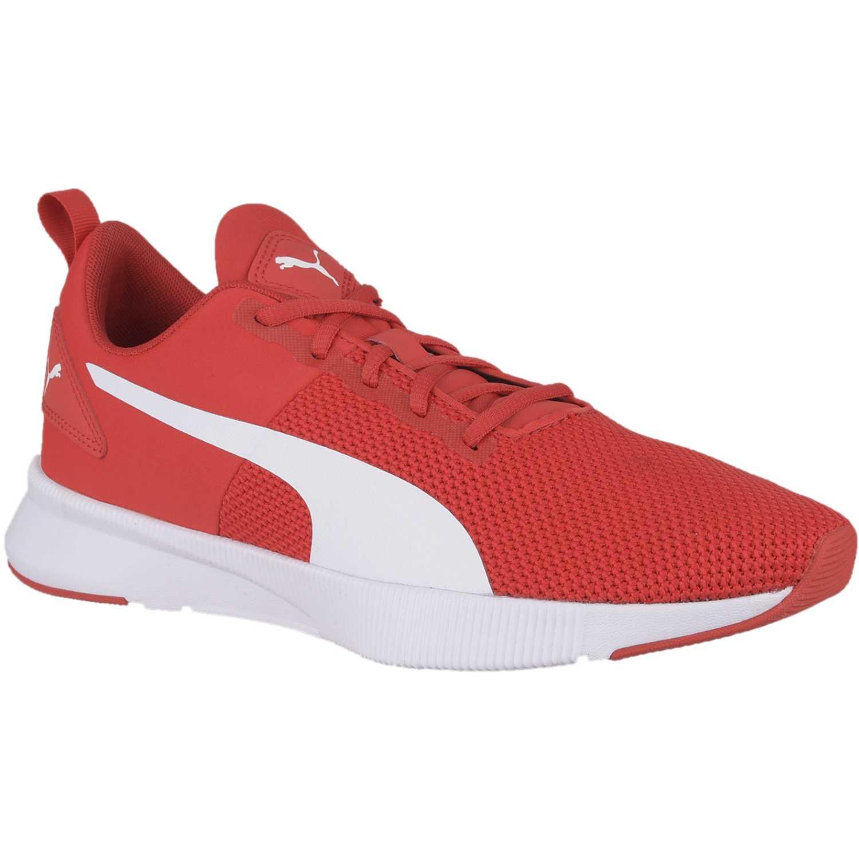 sports shoes c491e 6df63 Zapatilla de Hombre Puma Rojo flyer runner