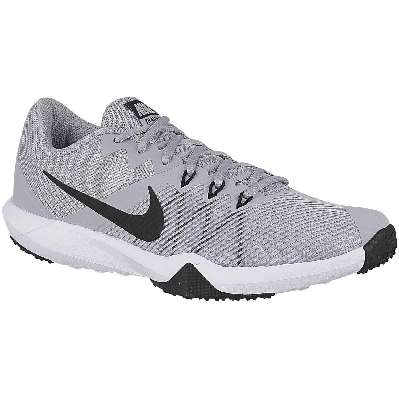 online store 8ce90 74b14 Zapatilla de Hombre Nike Gris   negro nike retaliation tr