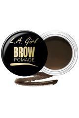 Gel para cejas de Mujer L.a. Girl gel para cejas brow pomade Dark Brown