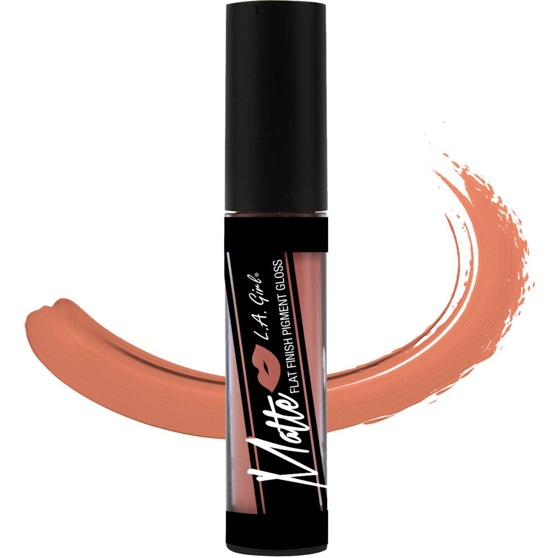 Labial matte de Mujer L.a. Girl Dreamy labial matte lip gloss