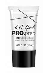 Primer de Mujer L.a. Girlprimer pro prep primer Clear