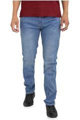 Lee Azul de Hombre modelo macky Pantalones Jeans Casual