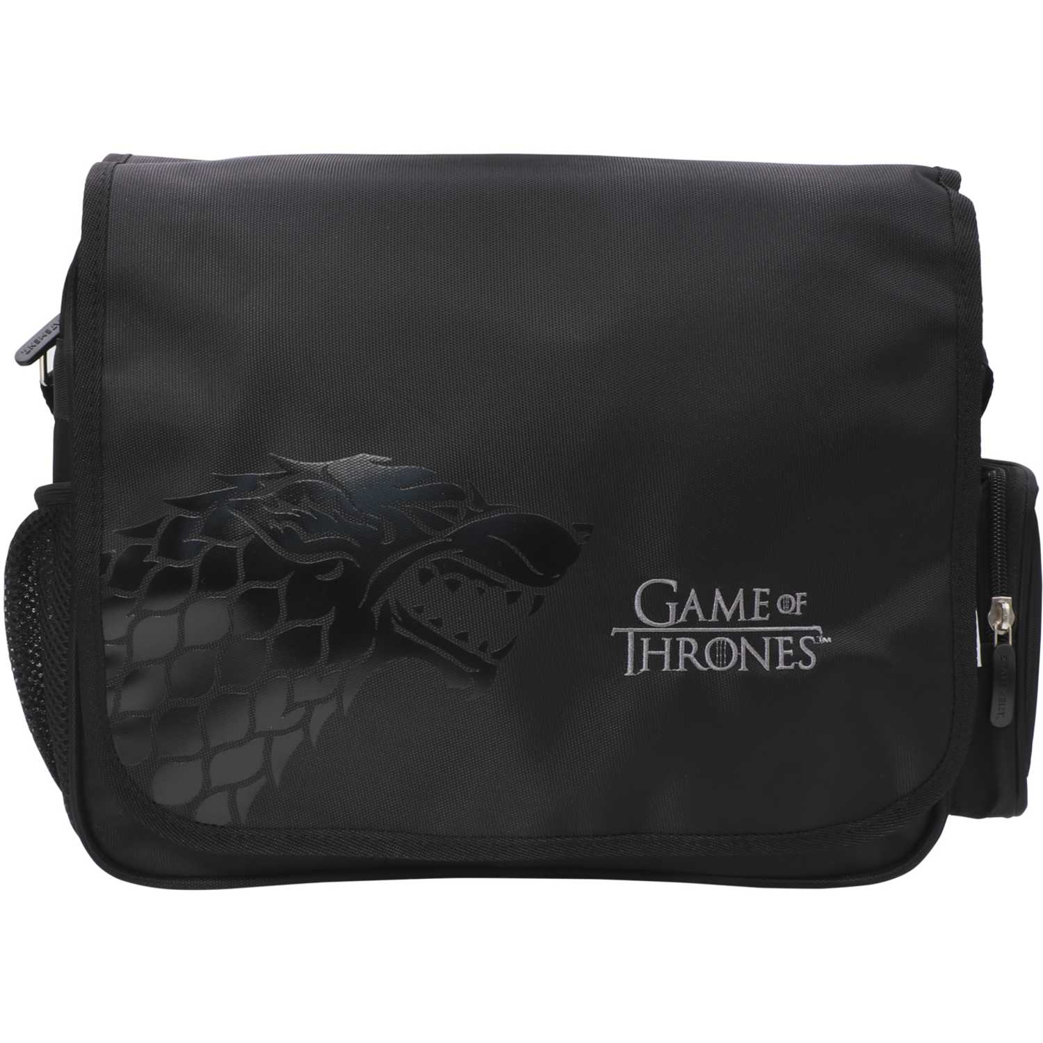 Morral de Hombre Game Of Thones Negro morral game of thrones