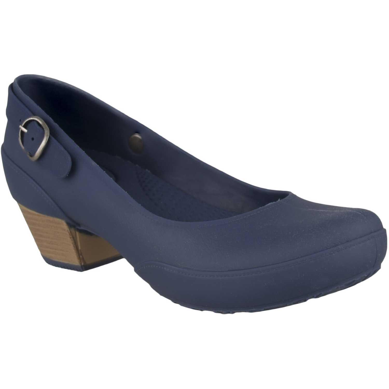 Calzado de Mujer Boaonda Azul galicia