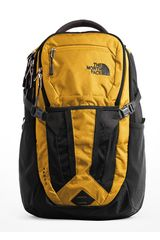 The North Face Amarillo de Hombre modelo recon Mochilas