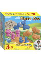 Arti Creativo Varios de Niña modelo ac arena magica happy zoo Juegos