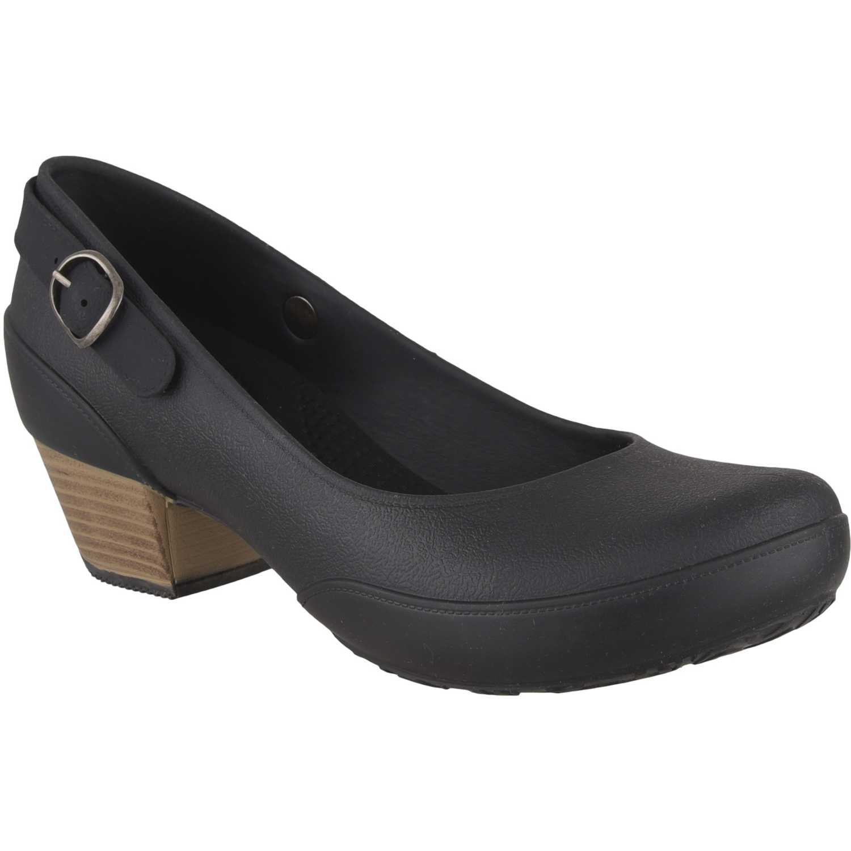 Calzado de Mujer Boaonda Negro galicia