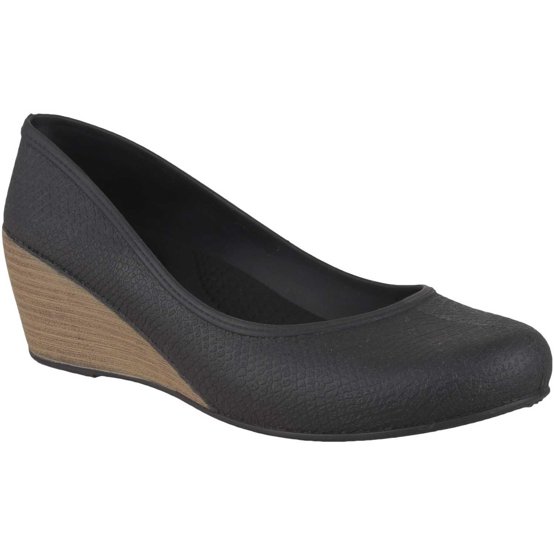 Calzado de Mujer Boaonda Negro caren