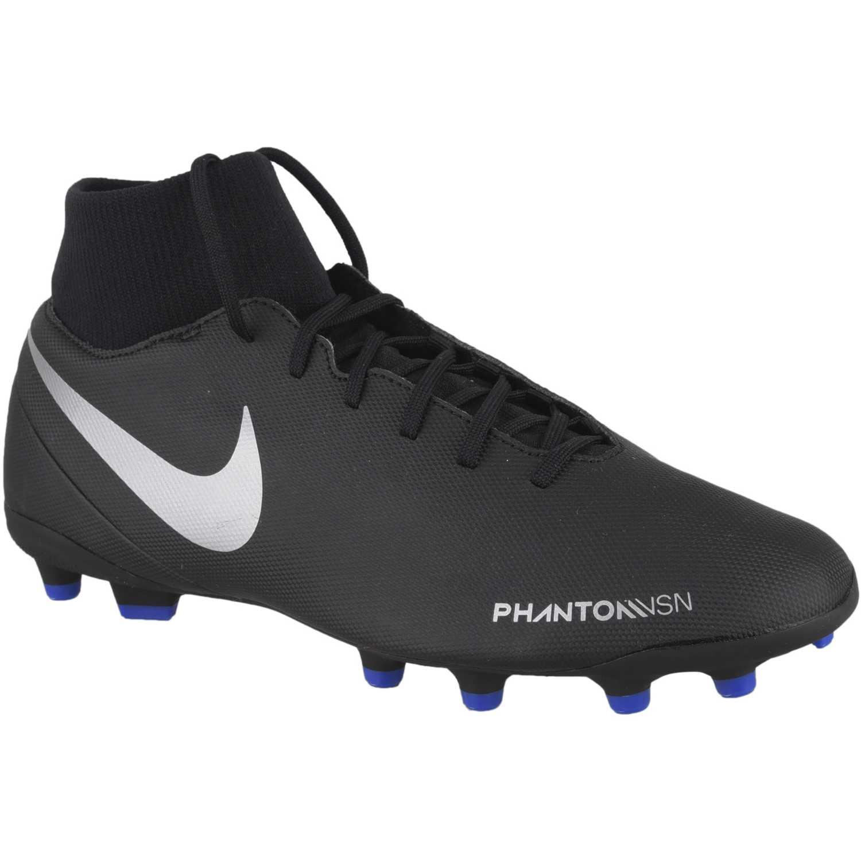 Zapatilla de Hombre Nike Negro   azulino phantom vsn club df fg mg ... 3b1f7cb69c12f