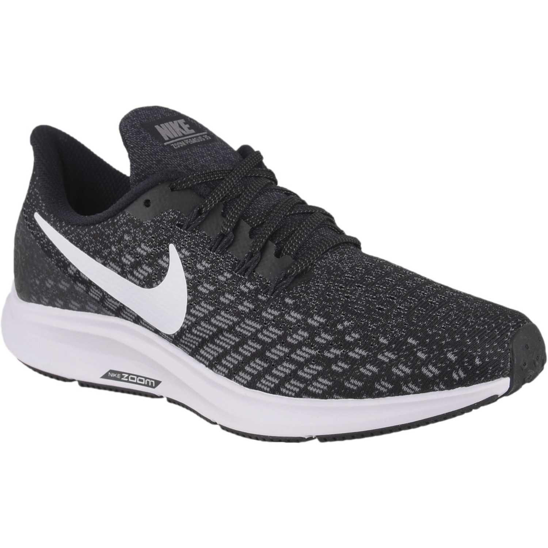 Zapatilla de Mujer Nike Negro / blanco wmns nike air zoom pegasus 35