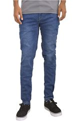 Lee Celeste de Hombre modelo macky Casual Jeans Pantalones