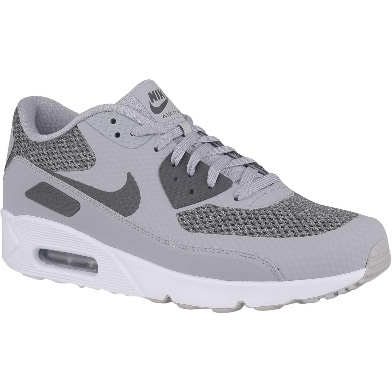 best service cf5f9 9ca46 Zapatilla de Hombre Nike Gris air max 90 ultra 2.0 essential ...