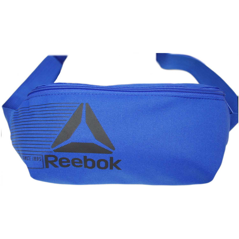 Canguro de Mujer Reebok Azul act fon waistbag