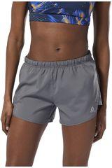 Reebok Plomo de Mujer modelo re 4 in short Shorts Deportivo