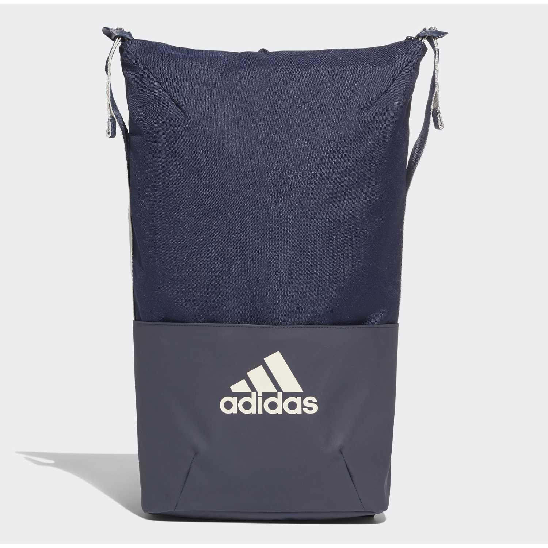 Mochila de Hombre Adidas Negro zne core