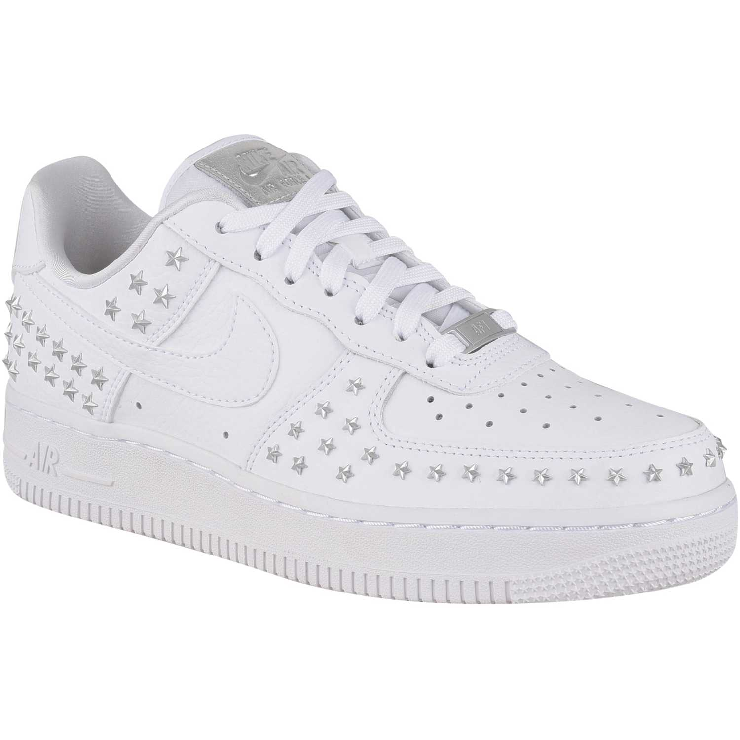 detailed look 96c8f f1faf Zapatilla de Mujer Nike Blanco wmns air force 1 '07 xx | platanitos.com