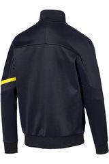Puma Azul / amarillo de Hombre modelo rbr t7 track jacket Deportivo Casacas