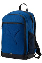 Mochila de Hombre Puma Azul / negro puma buzz backpack