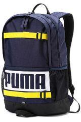 Mochila de Hombre Puma Azul / amarillo puma deck backpack