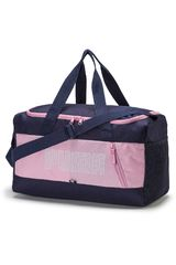 Puma Morado / rosado de Mujer modelo fundamentals sports bag s ii Maletínes Deportivo