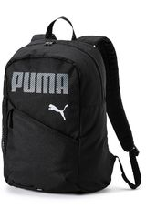 Puma Negro / blanco de Hombre modelo puma plus backpack Mochilas