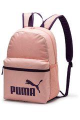 Puma Rosado / morado de Mujer modelo puma phase backpack Deportivo Mochilas