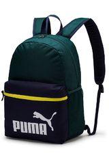 Puma Verde/azul de Mujer modelo puma phase backpack Mochilas Deportivo