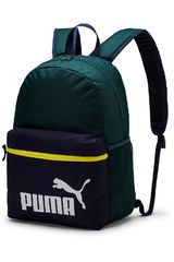 Mochila de Mujer Puma Verde/azul puma phase backpack