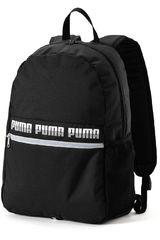 Puma Negro / blanco de Hombre modelo puma phase backpack ii Mochilas