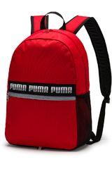 Puma Rojo / negro de Mujer modelo puma phase backpack ii Deportivo Mochilas