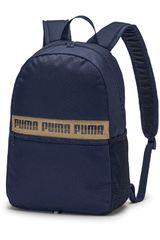 Puma Azul/dorado de Hombre modelo puma phase backpack ii Mochilas
