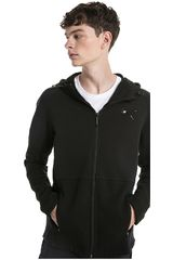 Puma Negro de Hombre modelo evostripe move hooded jacket Casacas Deportivo