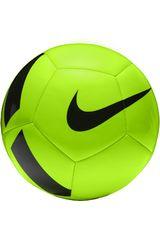 Pelota de Hombre Nike Verde / negro nk ptch team