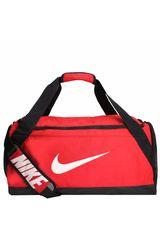 Nike Rojo / negro de Mujer modelo nk brsla m duff Maletínes Deportivo