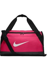 Nike Fucsia / negro de Mujer modelo nk brsla s duff Maletínes Deportivo