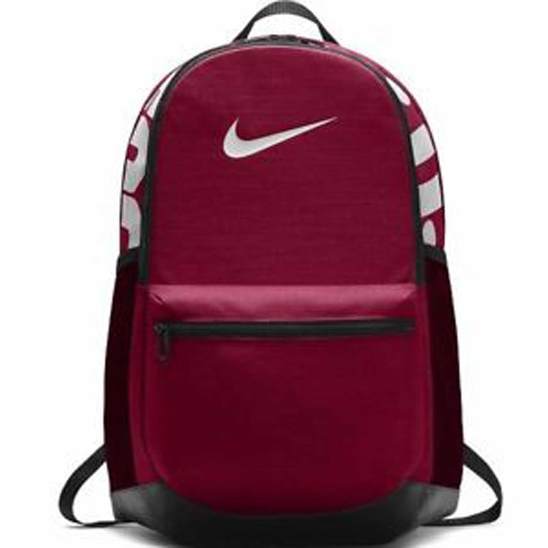 Mochila de Mujer Nike Rojo nk brsla m bkpk